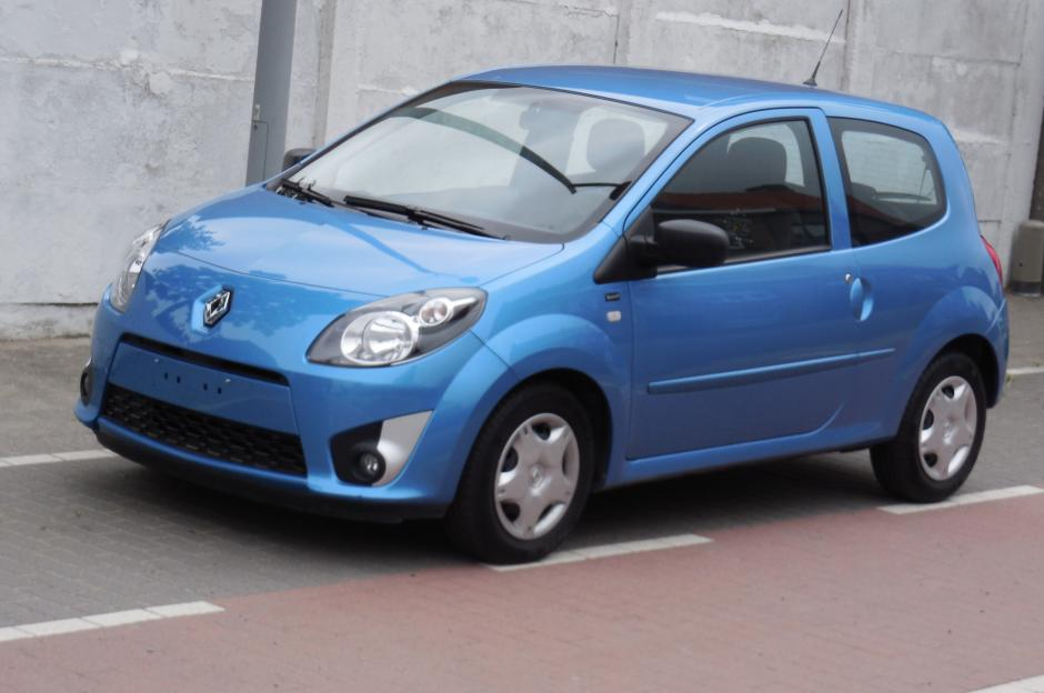 2012 renault twingo garage deschodt for Garage renault evrecy 14